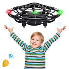 CPSYUB Hand Operated Mini Drone Toys for Boys Age 6 Hands Free Kids Drone Toys