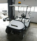 2012 Club Car Electric Golf Cart Battery Powered Low Hours 48 Volt