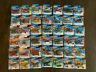 2020 HOT WHEELS G AND J CASE MAINLINE SHORT CARDS VOLUME PRICING