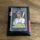 Topps PROJECT 2020 Card #66 1989 Ken Griffey Jr by Jacob Rochester With Box