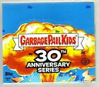 2015 GARBAGE PAIL KIDS 30TH ANNIVERSARY HOBBY BOX SERIES PANORAMIC SKETCH CARDS