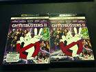 1989 Topps Ghostbusters II Trading Cards 25