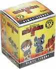 2014 Funko How to Train Your Dragon 2 Mystery Minis 8