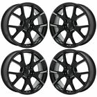 OEM 19 DODGE JOURNEY RT GRAND CARAVAN CHRYSLER TOWN  COUNTRY SET WHEELS RIMS