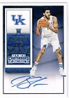 2015-16 Panini Contenders Draft Karl Anthony Towns Rookie Auto Autograph