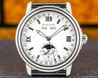 Blancpain 2763-1127A-53 Complete Calendar Moonphase BOX + PAPERS