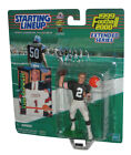 NFL Football Starting Lineup Tim Couch Cleveland Browns 1999 Extended Series Fig