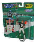 NFL Football Starting Lineup Tim Couch Cleveland Browns 1999 Extended Series Fi