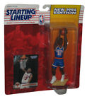 NBA Basketball Patrick Ewing New York Knicks (1994) Starting Lineup Figure