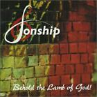 Sonship : Behold the Lamb of God Jazz 1 Disc CD