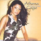 Athena Cage : Hey Hey Soul/R & B 1 Disc CD