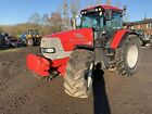 McCormick XTX 200 Tractor Year 2006 ONLY 2490 Genuine Hours Excellent Tractor