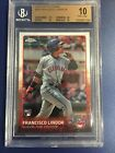 Francisco Lindor Rookie Cards and Key Prospect Guide 30