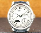 F. P. Journe Octa Automatique Lune Platinum 40MM / Deployment WITH ORIGINAL BOX!