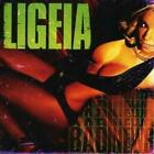 Ligeia : Bad News CD (2008)