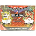 2020 Leaf Flash Football Hobby Box FREE PRIORITY MAIL SHIPPING!!!