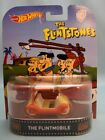 MATTEL THE FLINTSTONES HOTWHEEL THE FLINTMOBILE FRW03
