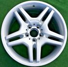 Factory Mercedes Benz AMG 18 Inch Wheel CL500 S55 S430 S500 OEM 2204013502 65313