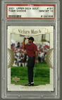 Tiger Woods Rookie Cards and Autographed Memorabilia Guide 10