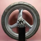 1998-2007 Ducati Supersport 800 Front Wheel Rim Tire 120/70 ZR17