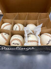 Complete Guide to Collecting Official League Baseballs 11