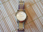 Vintage Bulova Accutron Gemini 37mm Swiss 21J Automatic NICE One Owner