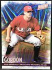 Alex Gordon Rookie and Prospect Card Guide 15