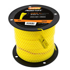 Heavy Duty Trimmer Line String Edger Weed Eater Cutter String Universal 0095