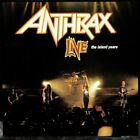 Anthrax Live: The Island Years by Anthrax (CD, 1994)