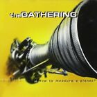 THE GATHERING_HOW TO MEASURE A PLANET?_PROGRESSIVE ROCK/METAL_1998_AS NEW 2CDs