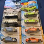 Hot Wheels Mazda RX7 Lot Of 8 2015 2020 Models
