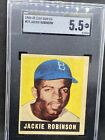 Jackie Robinson Rookie Cards, Baseball Collectibles and Memorabilia Guide 18
