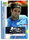 2013 Ace Authentic Signature Series Tennis Cards 27