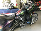 2015 Harley-Davidson Touring  HARLEY ROAD GLIDE BAGGER CUSTOM 2015 CLEAN TITLE COMP. STEREO FAT TIRE STREET
