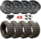 BLACK RHINO WHEELS RIMS TIRES 33 1250 18 33 1250 18