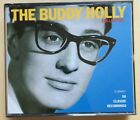 BUDDY HOLLY Collection 50 Classic Recordings 1993 2 CD Box Set -26 pg Booklet