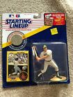 1991 JOSE CANSECO Oakland A's Starting Lineup Figure by Kenner Unopened
