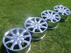18 4 NEW MERCEDES BENZ S500 S550 S600 CL600 OEM CHROME WHEELS EXCHANGE