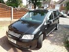 LARGER PHOTOS: 7 seater VW TOURAN 2.0L TDI SPORT SEMI AUTOMATIC