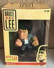 Bruce Lee Action Figure Titans Collectible Approx 5  Tall With Shirt