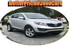 2013 Kia Sportage LX 2013 below $13000 dollars