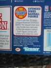 1992 HOWARD JOHNSON New York Mets. New In Box.  final Starting Lineup + poster