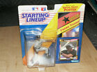 1992 Starting Lineup Frank Thomas MIP Chicago White Sox Includes Excl. Card