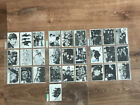 1964 Topps Beatles Lot of 28 Different Trading Cards