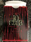 Pearl Jam Zombie Playing Cards Ten Club Eddie Vedder