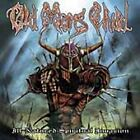 Old Man's Child : Ill-Natured Spiritual Invasion Heavy Metal 1 Disc CD