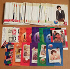 2012 Panini One Direction Photocards Trading Cards 8
