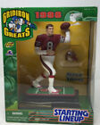 1998 Gridiron Greats Steve Young Starting Lineup NFL Football 49ers,  Nib. JB