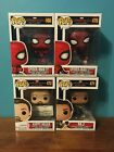 Funko Pop Spider-Man Far From Home Figures 21