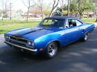 1970 Plymouth GTX 1970 Plymouth GTX Loaded with Many Options Condition 2 Turn Key mopar Very Rare